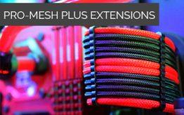 Pro-Mesh Plus Extensions