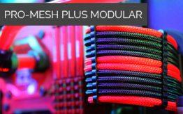 Pro-Mesh Plus Modular