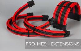 Pro-Mesh Extension
